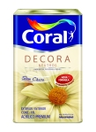 Coral Decora Neutros 18L